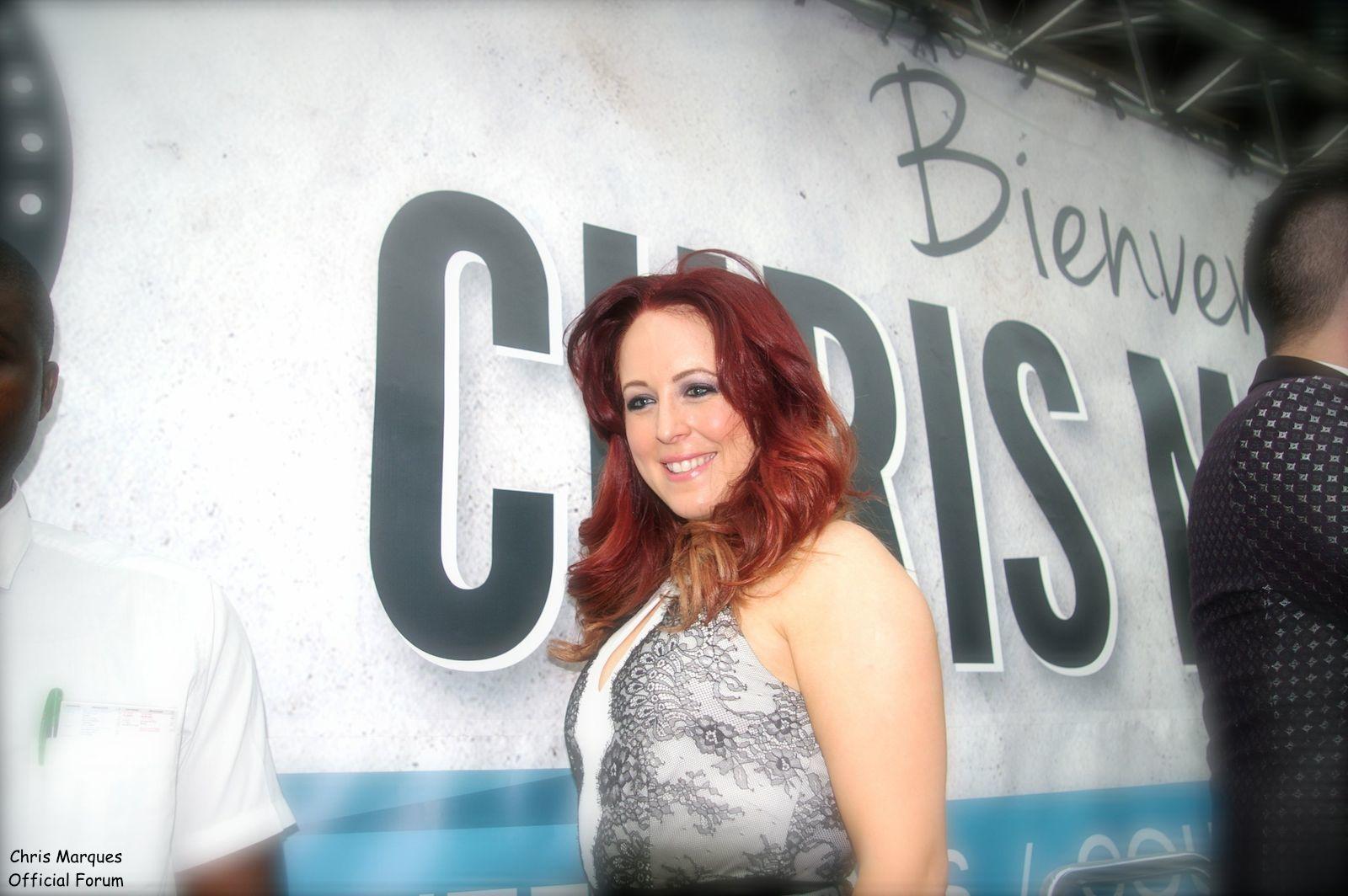 [14.06.2014] Evénement à #Colmar Chris Marques et Jaclyn Spencer pour un Flashmob/Cours de Danse/Dédicaces exceptionnels le tout organisé par la MJC de Colmar 4811