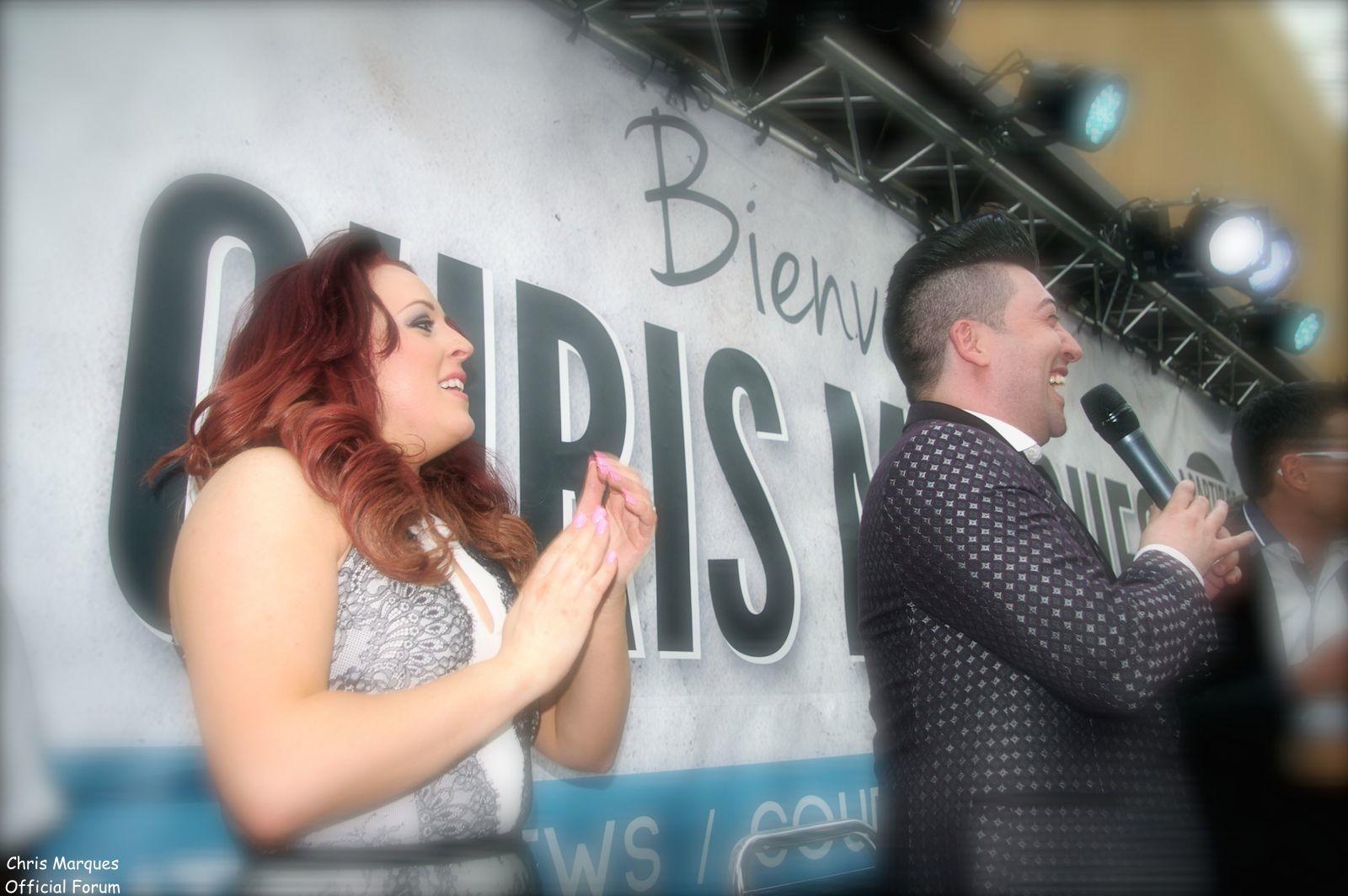 [14.06.2014] Evénement à #Colmar Chris Marques et Jaclyn Spencer pour un Flashmob/Cours de Danse/Dédicaces exceptionnels le tout organisé par la MJC de Colmar 5011