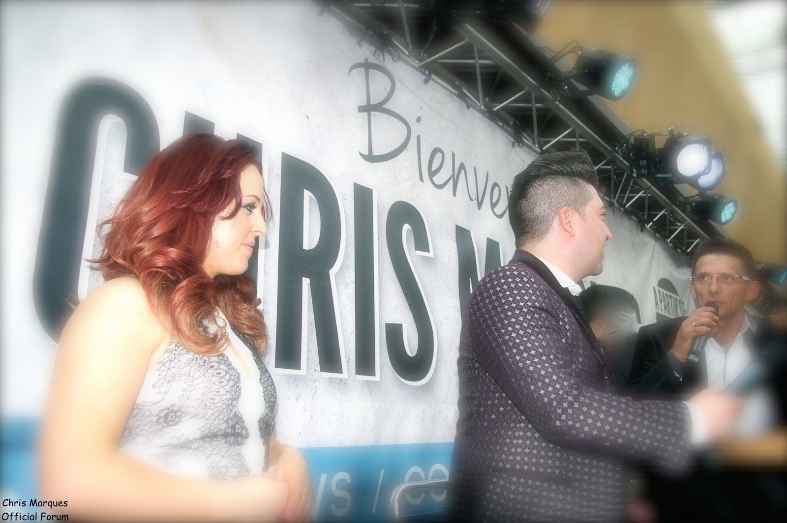 [14.06.2014] Evénement à #Colmar Chris Marques et Jaclyn Spencer pour un Flashmob/Cours de Danse/Dédicaces exceptionnels le tout organisé par la MJC de Colmar 5411