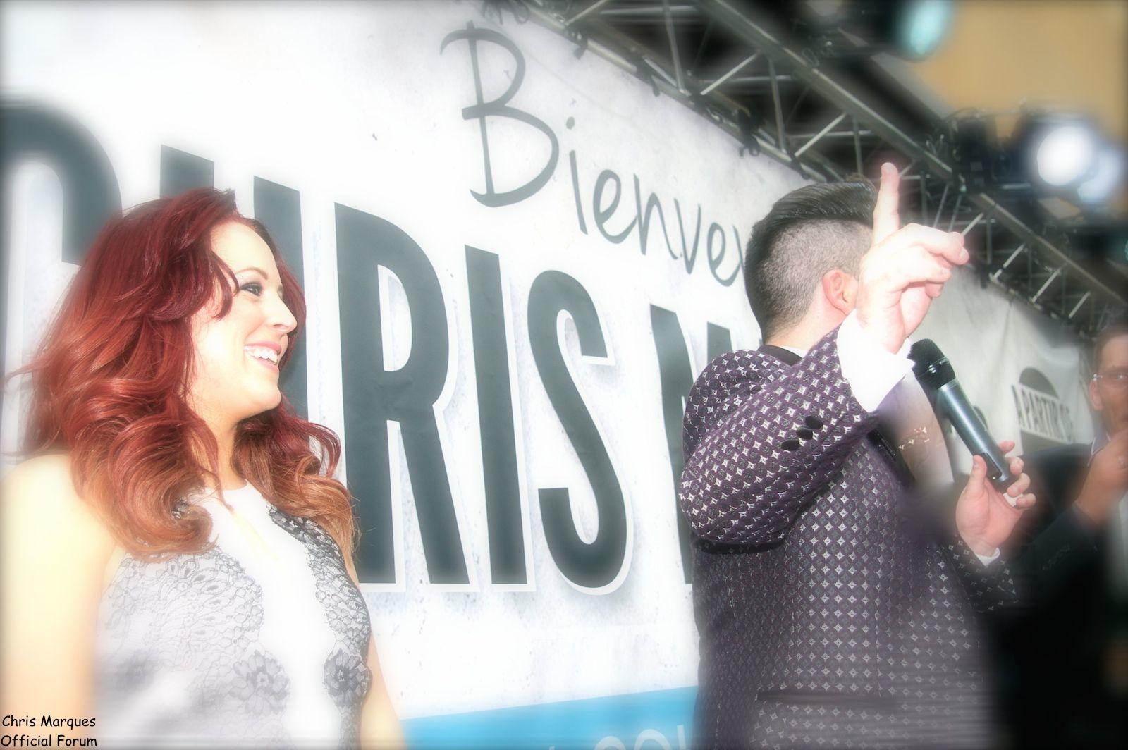 [14.06.2014] Evénement à #Colmar Chris Marques et Jaclyn Spencer pour un Flashmob/Cours de Danse/Dédicaces exceptionnels le tout organisé par la MJC de Colmar 6011