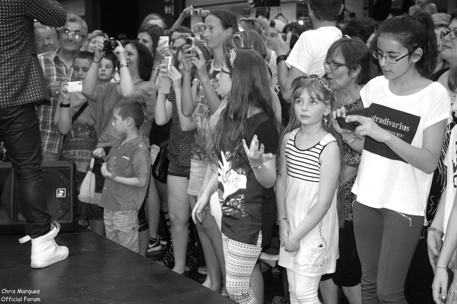 [14.06.2014] Evénement à #Colmar Chris Marques et Jaclyn Spencer pour un Flashmob/Cours de Danse/Dédicaces exceptionnels le tout organisé par la MJC de Colmar 7211