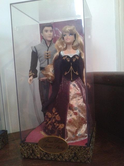 Disney Fairytale Designer Collection (depuis 2013) - Page 40 20141083