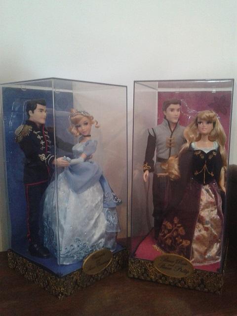 Disney Fairytale Designer Collection (depuis 2013) - Page 40 20141085