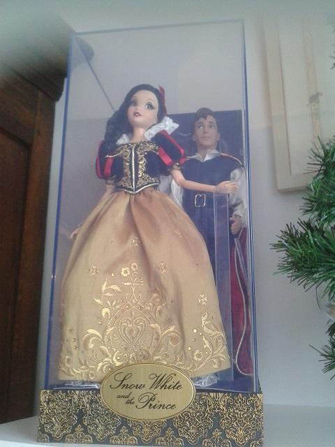 Disney Princess Designer Collection (depuis 2011) - Page 22 20141228