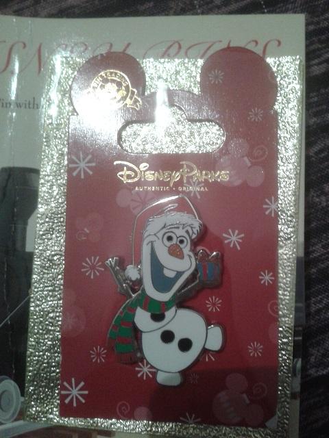 Le Pin Trading à Disneyland Paris 20141232