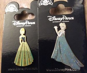 Le Pin Trading à Disneyland Paris _3511