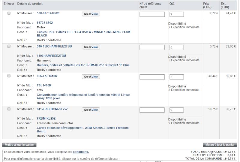 [TERMINÉ] commande groupée mouser pour nudge  - Page 2 Cmde10