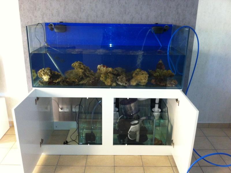 Le reef de KAZ 310
