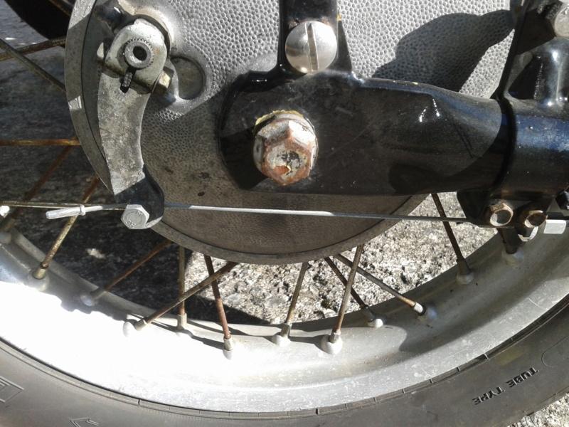 installer un frein par cable sur mon side 2015-031