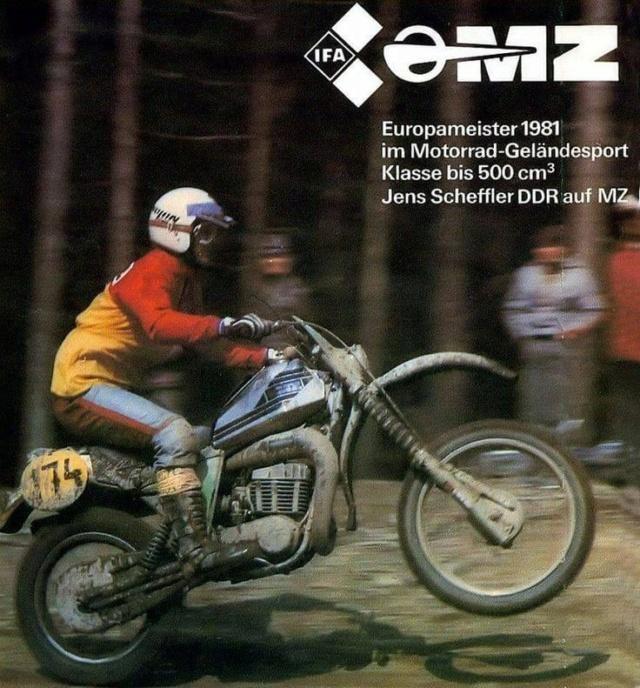 mz cross 1981 95494810