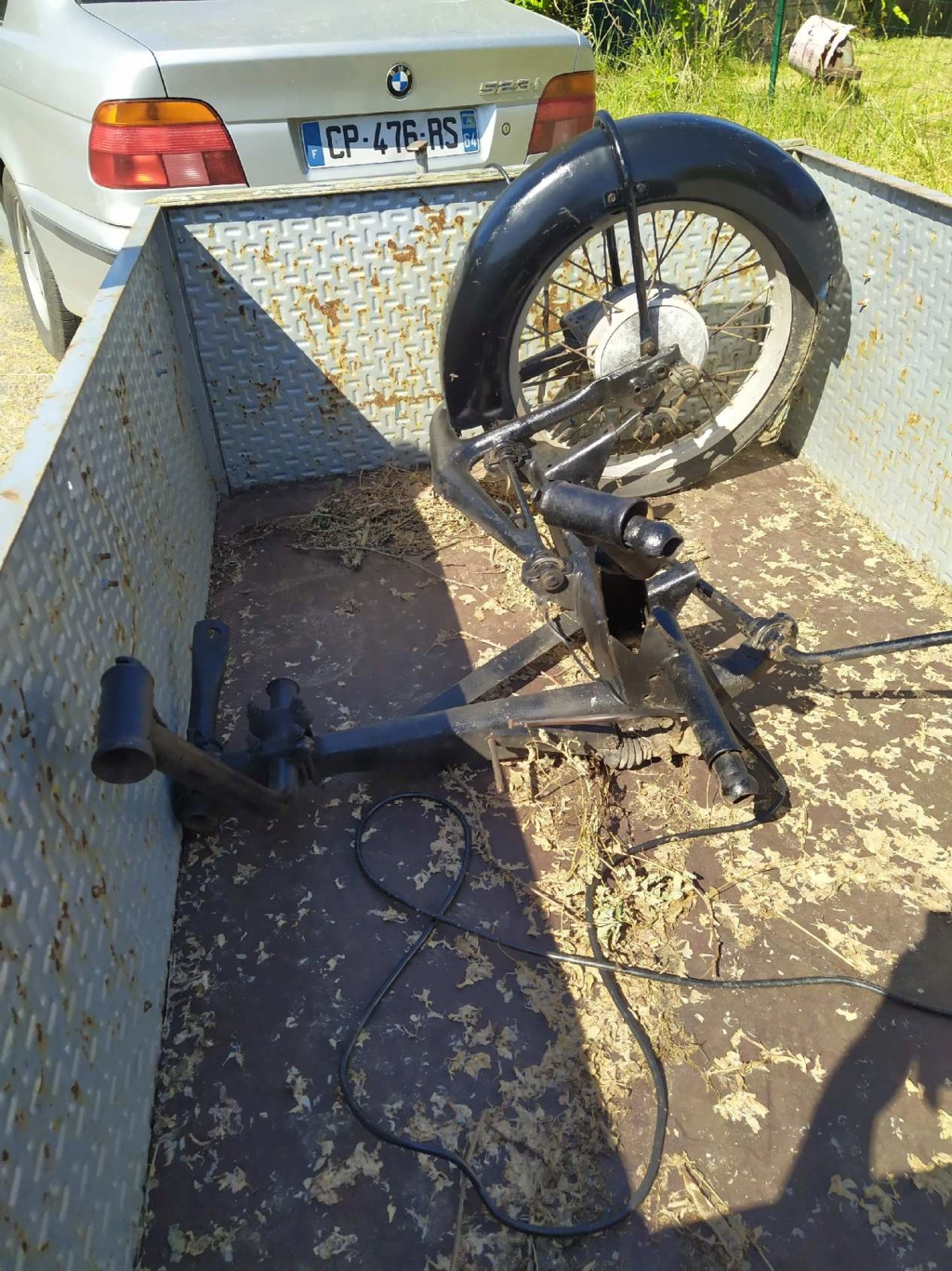 Chassis side Mz Part0010