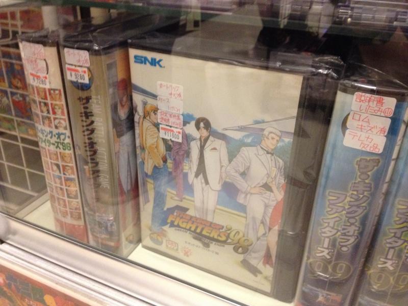 Voyage au JAPON ET achats de jeux AES sur TOKYO - Page 4 Img_3217