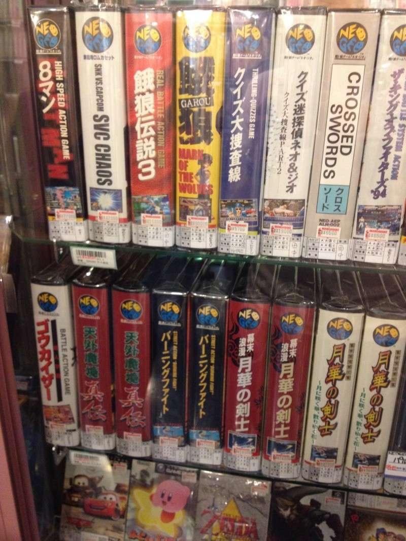 Voyage au JAPON ET achats de jeux AES sur TOKYO - Page 4 Img_3218