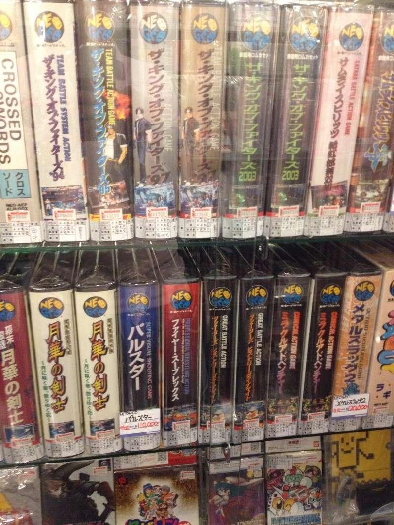 Voyage au JAPON ET achats de jeux AES sur TOKYO - Page 4 Img_3220