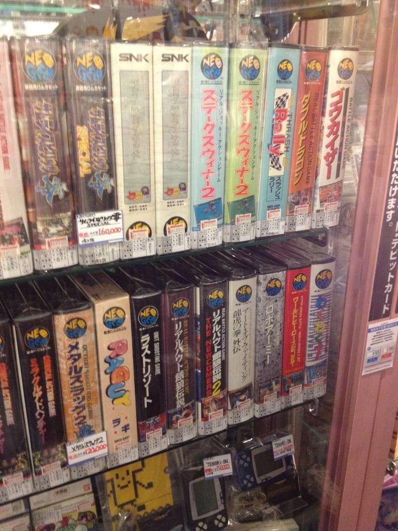 Voyage au JAPON ET achats de jeux AES sur TOKYO - Page 4 Img_3221