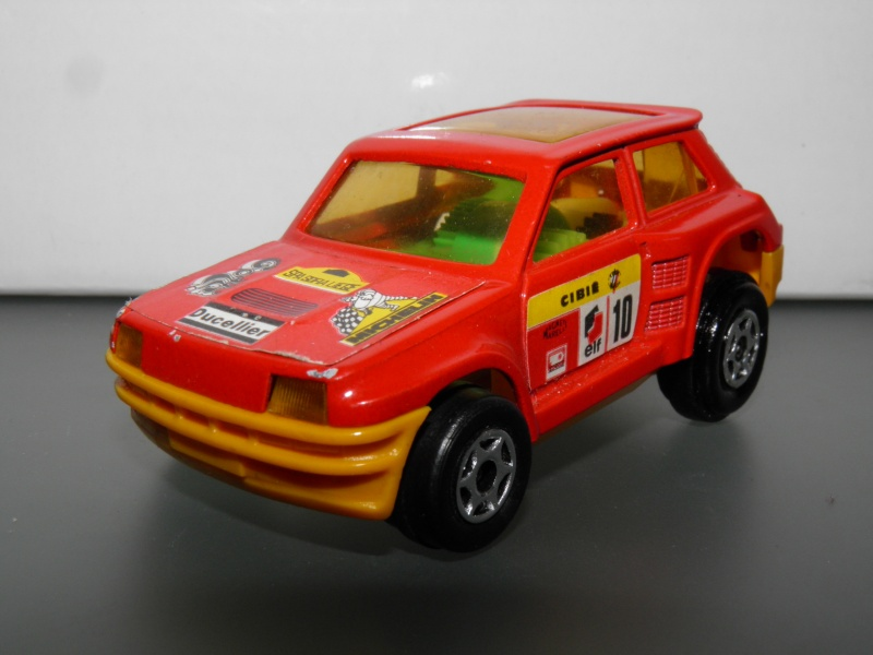 RENAULT 5 TURBO  Pa190042