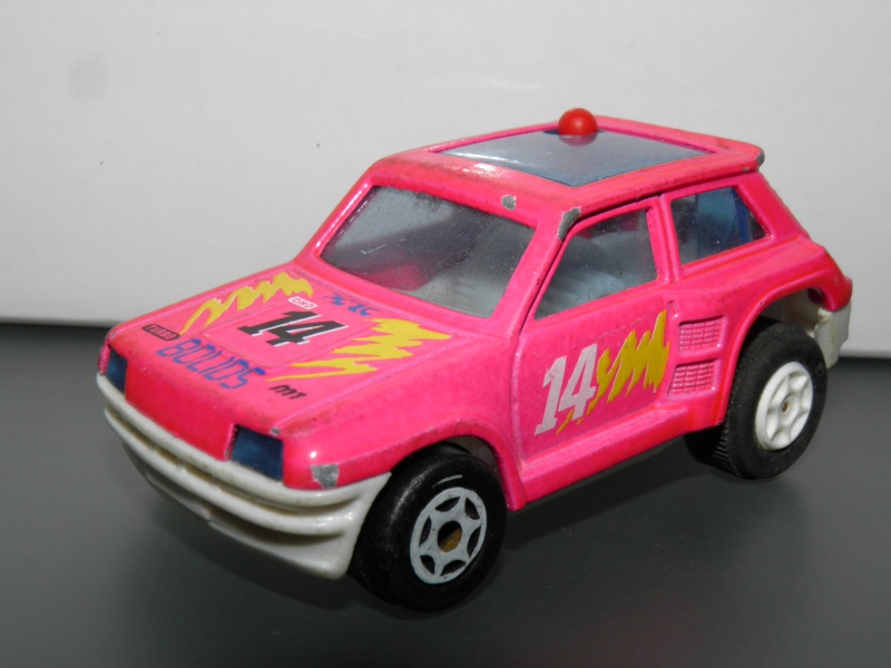 RENAULT 5 TURBO  Pa210017