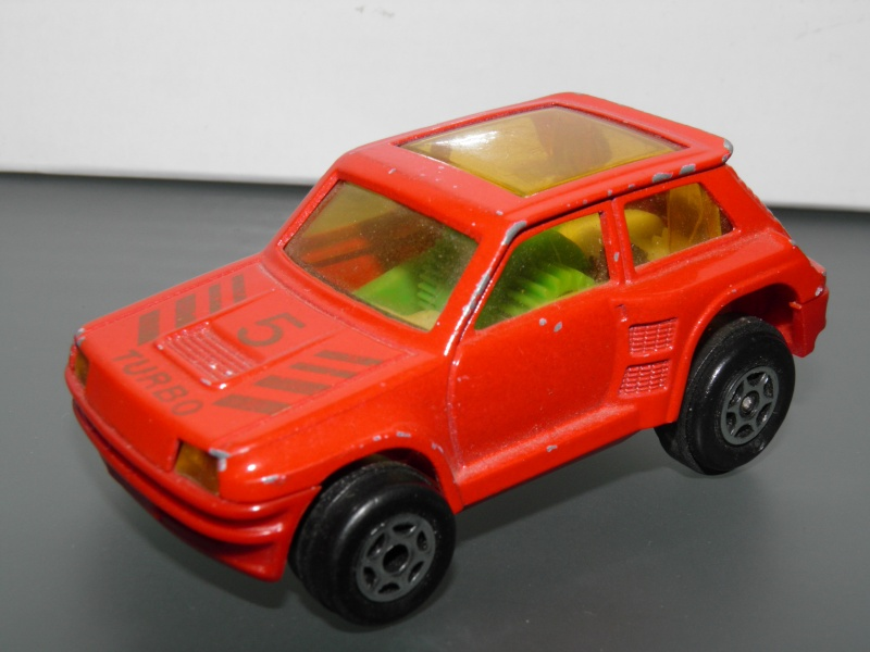 RENAULT 5 TURBO  Pa300011