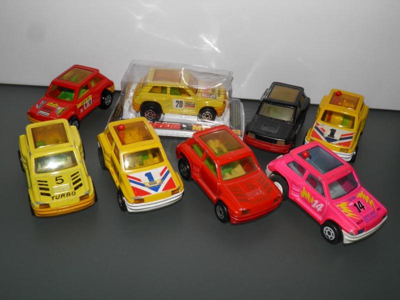 La collection de Minialpine  Pa310016