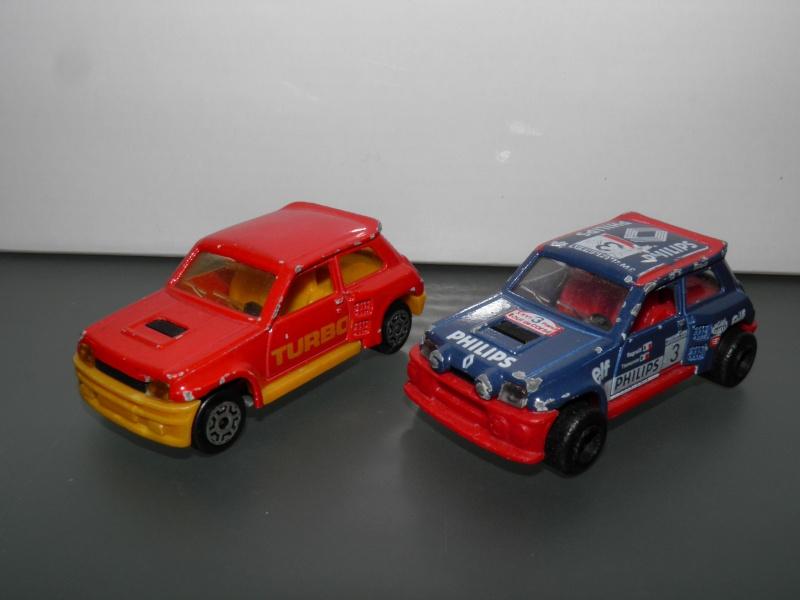 La collection de Minialpine  Pa310017