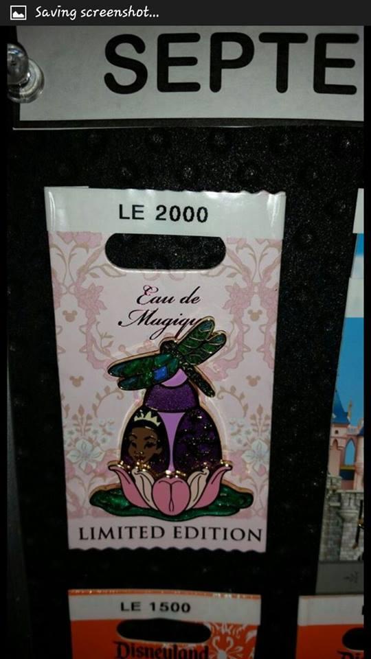 Le Pin Trading à Disneyland Paris - Page 3 10417710