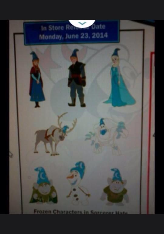 Le Pin Trading à Disneyland Paris - Page 40 10441210
