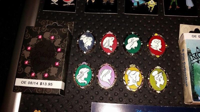 Le Pin Trading à Disneyland Paris - Page 3 10458410