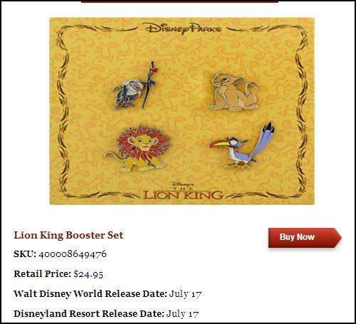 Le Pin Trading à Disneyland Paris - Page 3 9611