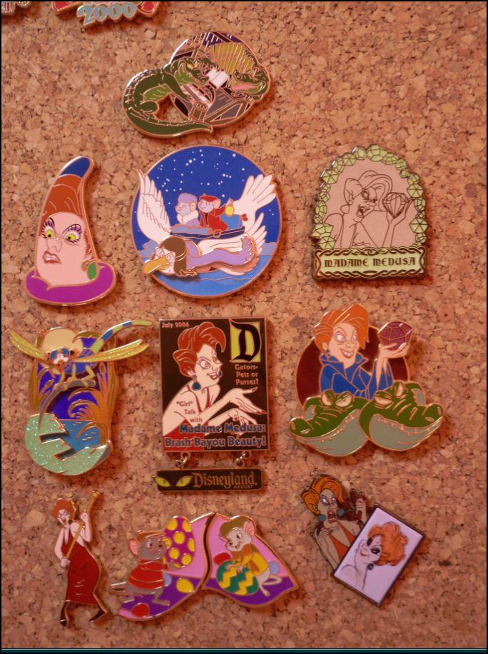 Le Pin Trading à Disneyland Paris - Page 39 Captur12