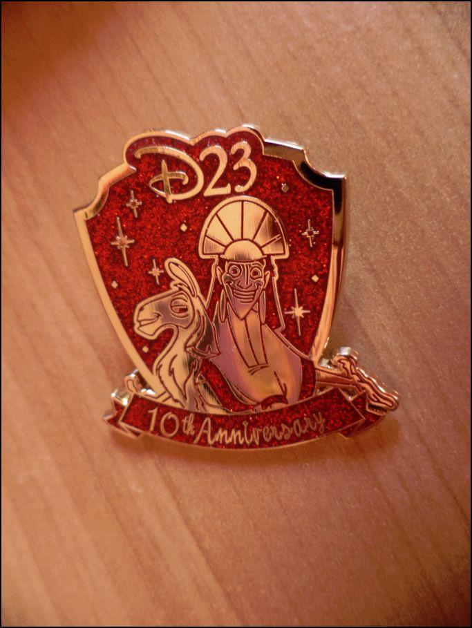 Le Pin Trading à Disneyland Paris - Page 39 Captur13