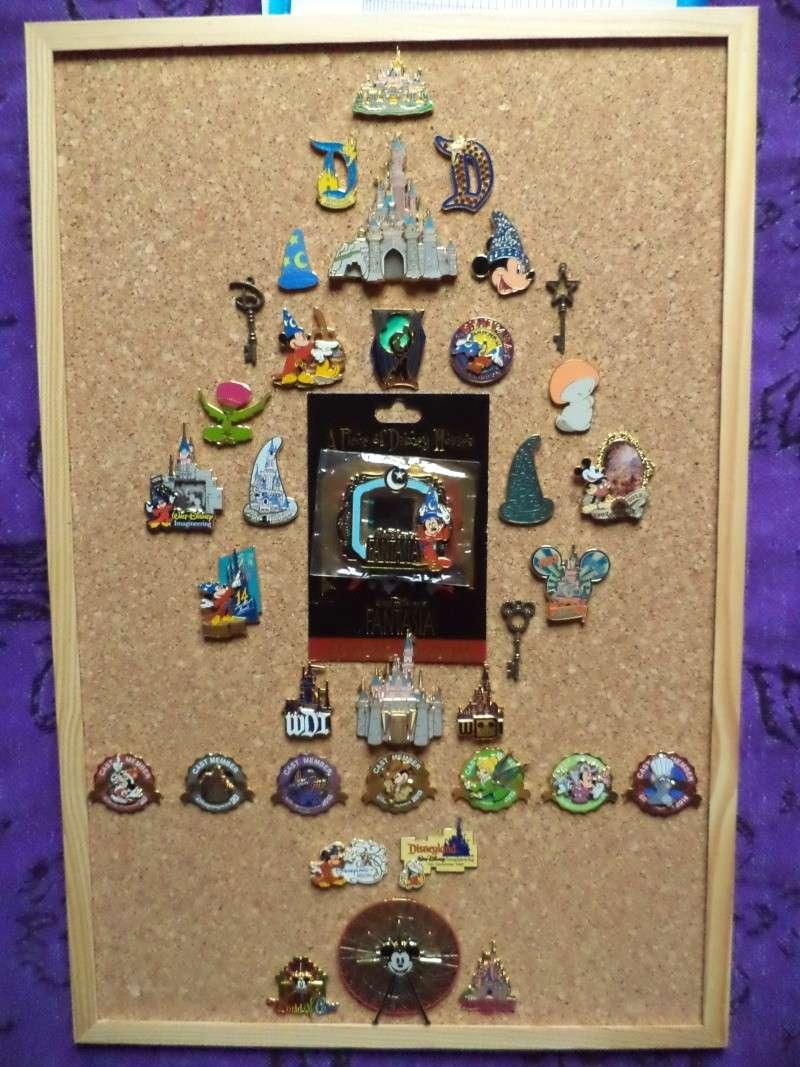 Le Pin Trading à Disneyland Paris - Page 37 Dsc00413