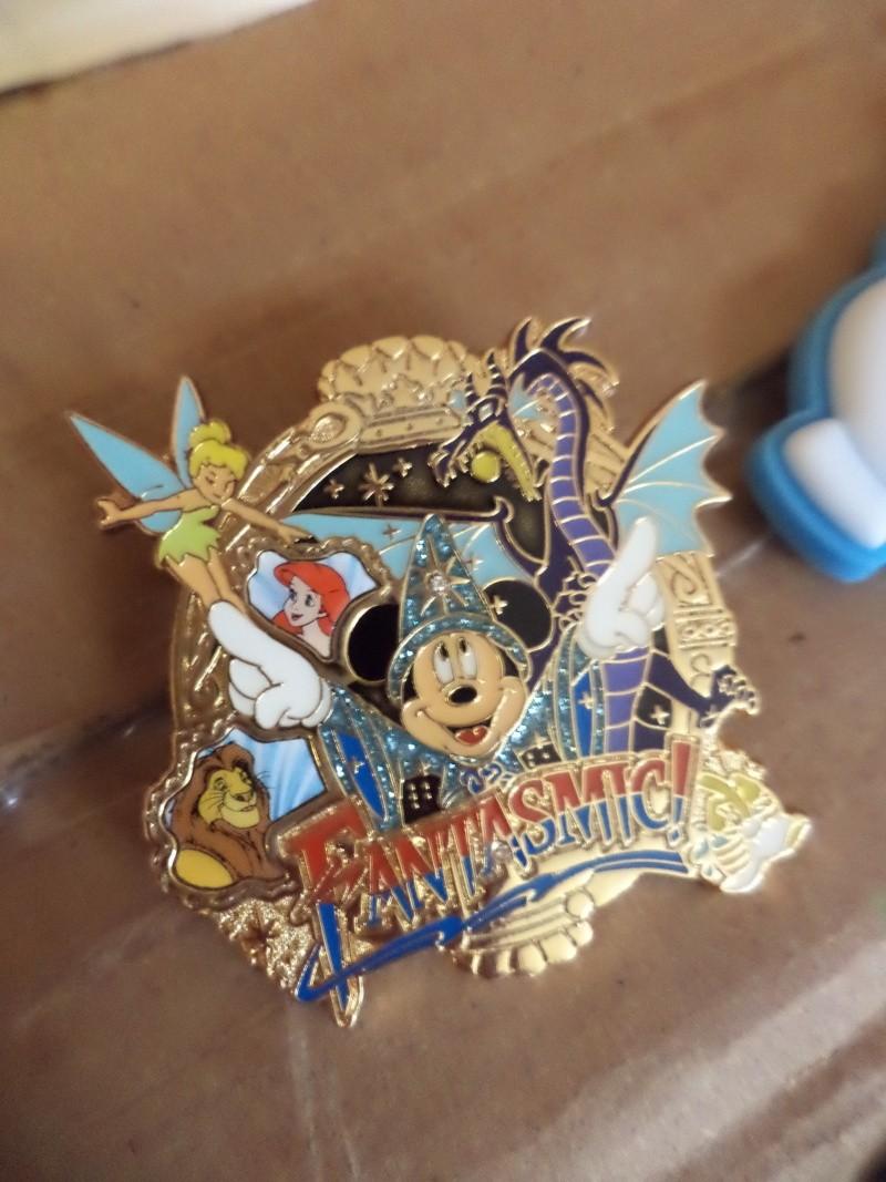 Le Pin Trading à Disneyland Paris - Page 6 Dsc00420
