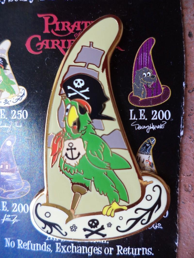 Le Pin Trading à Disneyland Paris Dsc00514
