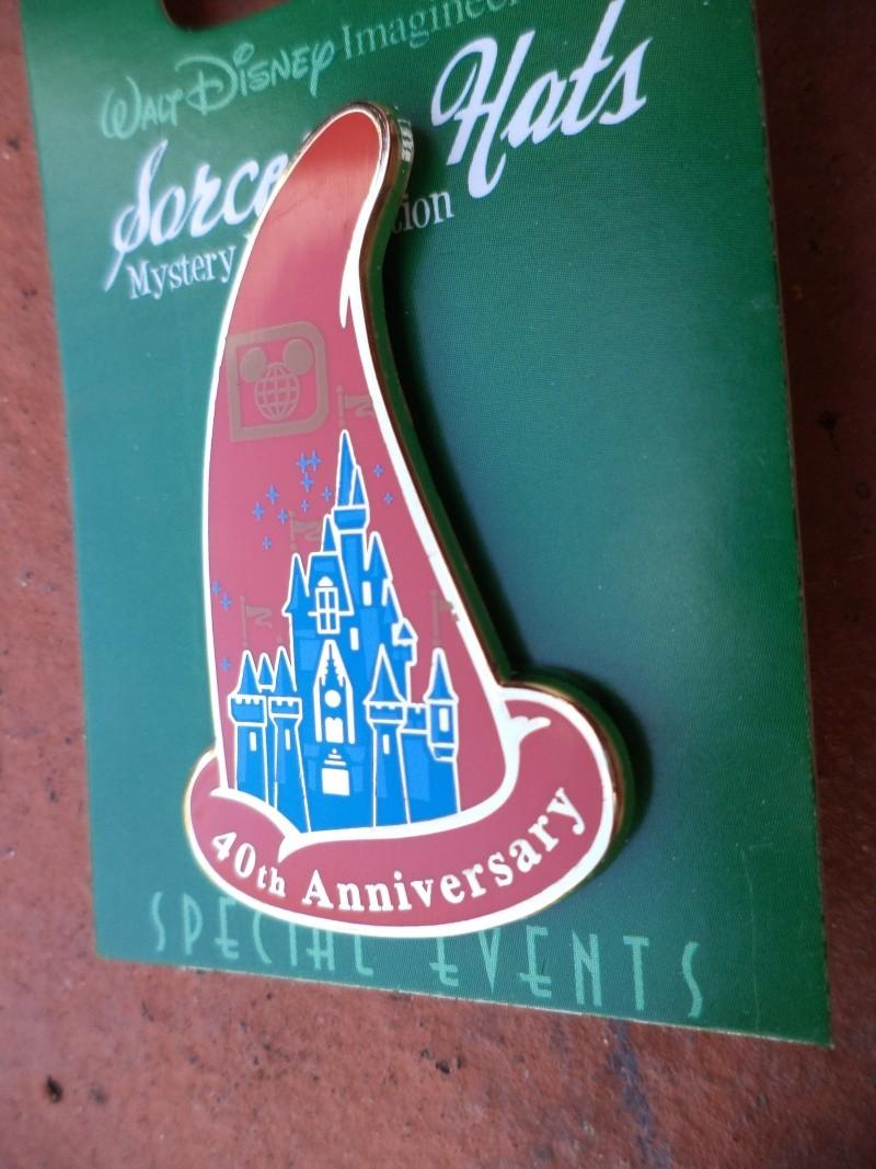 Le Pin Trading à Disneyland Paris Dsc00515