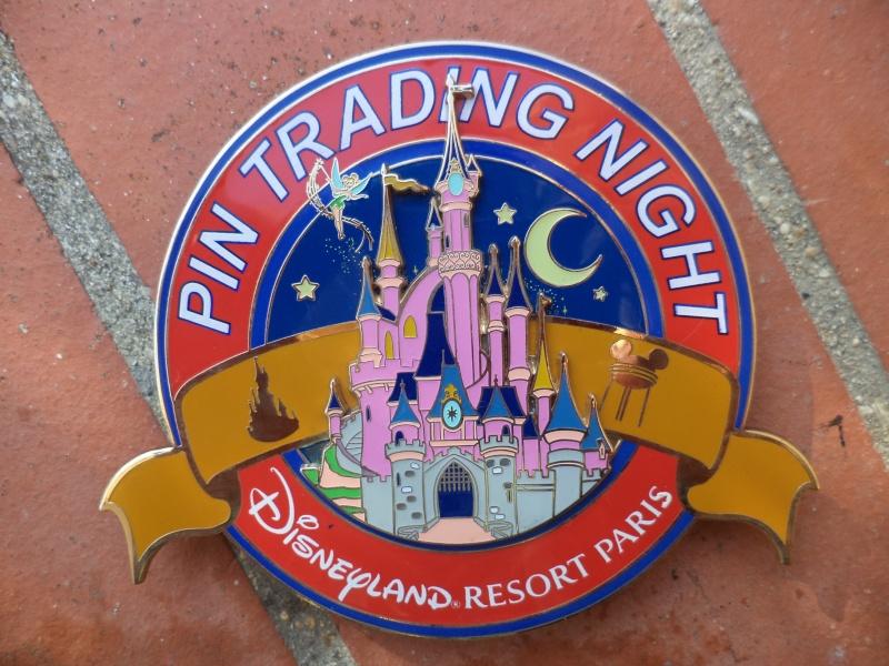 Le Pin Trading à Disneyland Paris - Page 2 Dsc00643