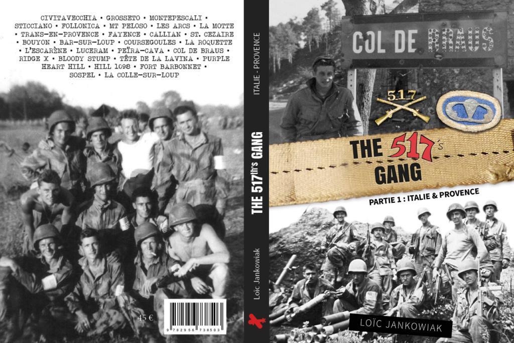 Les livres sur le Débarquement de Provence  - Page 2 Cover_10