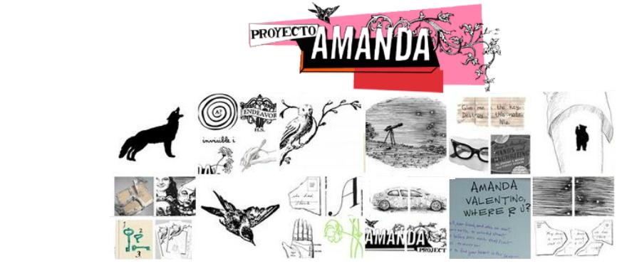 Proyecto Amanda