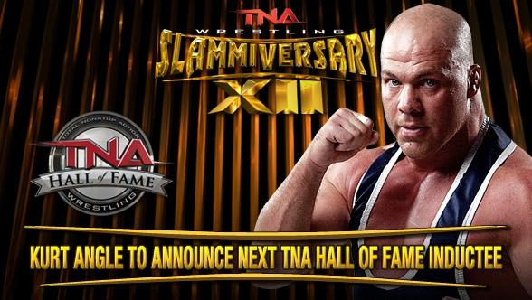 TNA Slammiversary XII du 15/06/2014 Slamm110