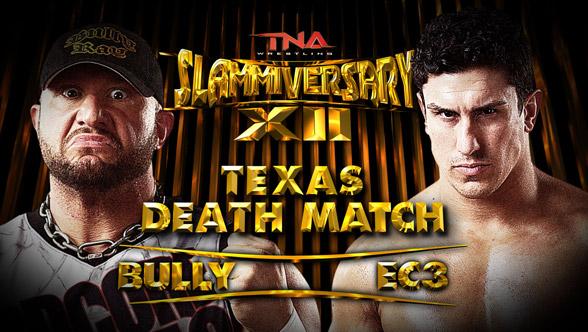 TNA Slammiversary XII du 15/06/2014 Slamm210