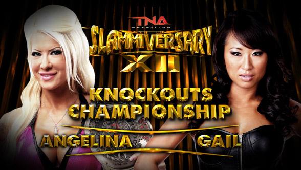 TNA Slammiversary XII du 15/06/2014 Slamm410