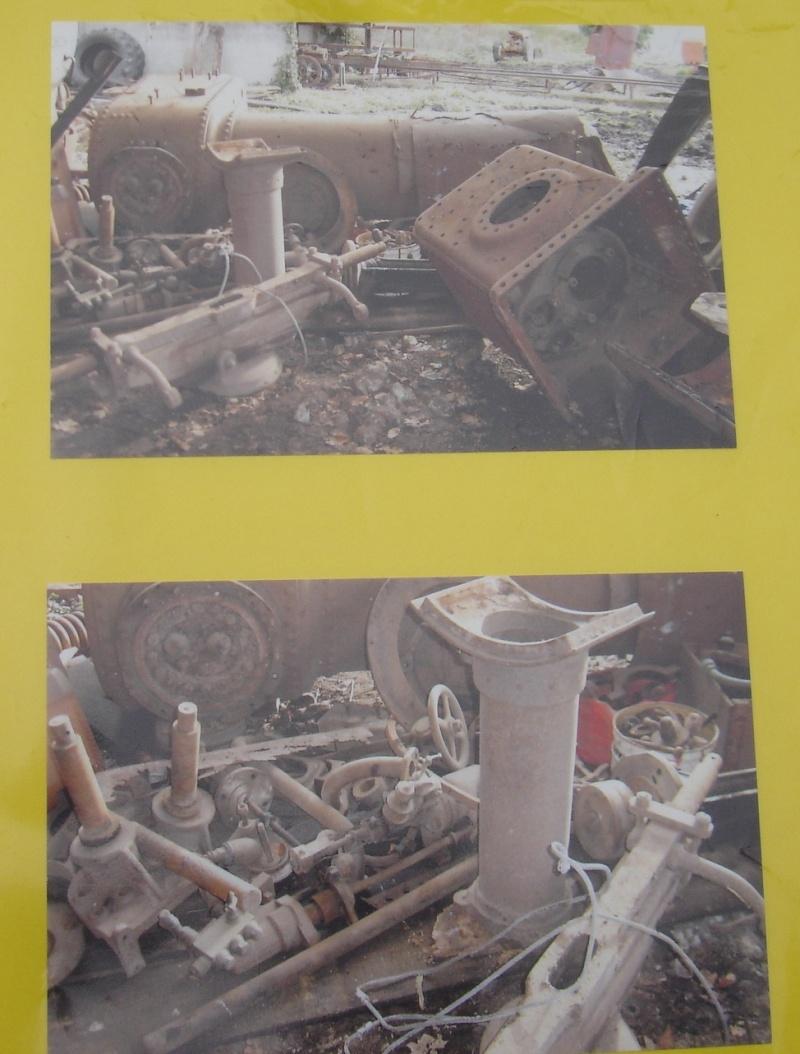 Rassemblement véhicules anciens à la Chaize le Vicomte le 13 juillet 2014 Dsc02821