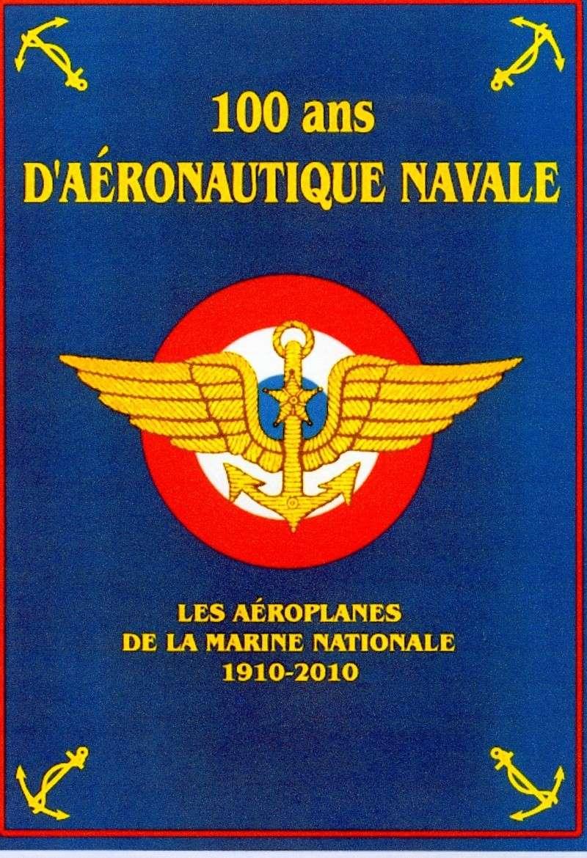 CRÉATION DE L'AÉRONAVALE - Page 2 100_an12
