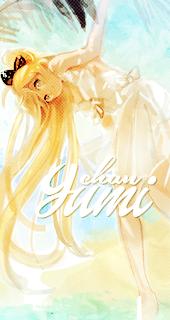 Yumi-chan