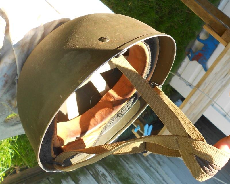 BMB Para helmet 00710