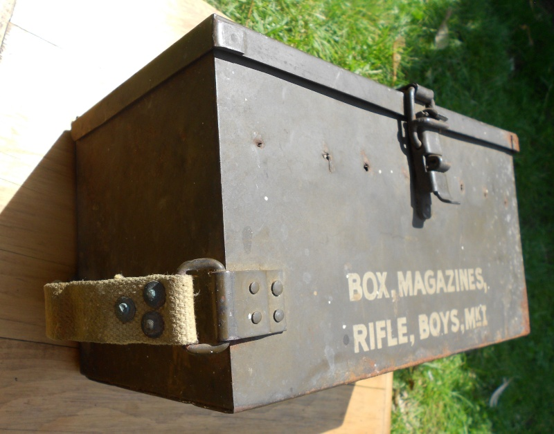 Ammo boxes 02210