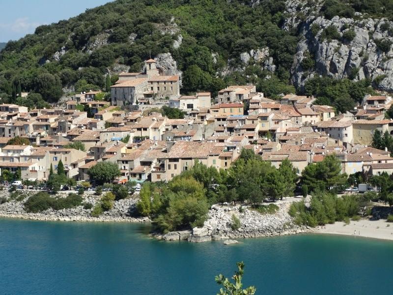 Les Alpes de Haute Provence Dsc01220