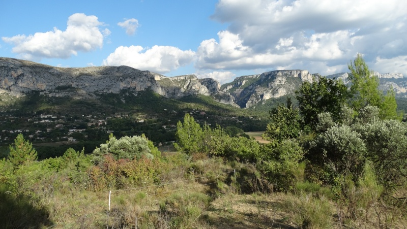 Les Alpes de Haute Provence Dsc01313