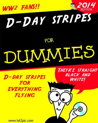Invasion Stripes - Bandes d'invasion Dummie10