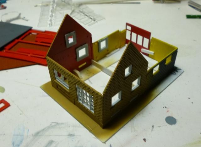 Maison agrandie HO Maison10