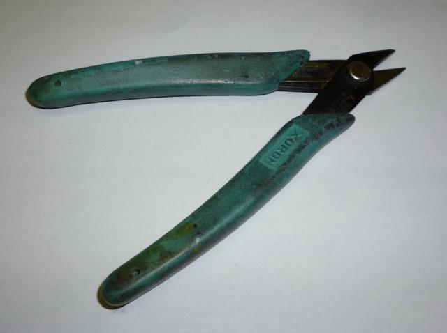 Exemples d'outils utilisés. Outilc10